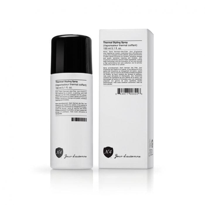 Thermal Styling Spray