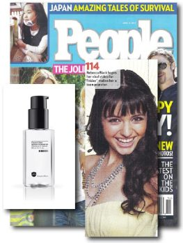 People Magazine May 2012 Viral Video