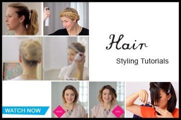 Styling Tutorials N4