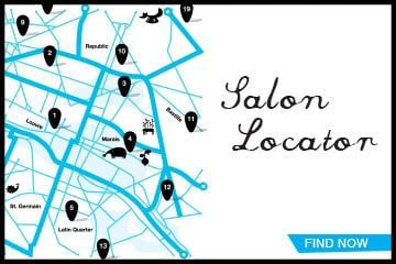 Salon Locator N4