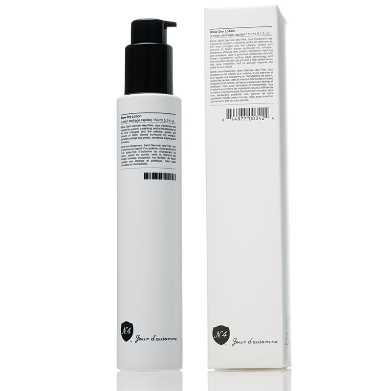 Blow Dry Lotion 5.1oz image