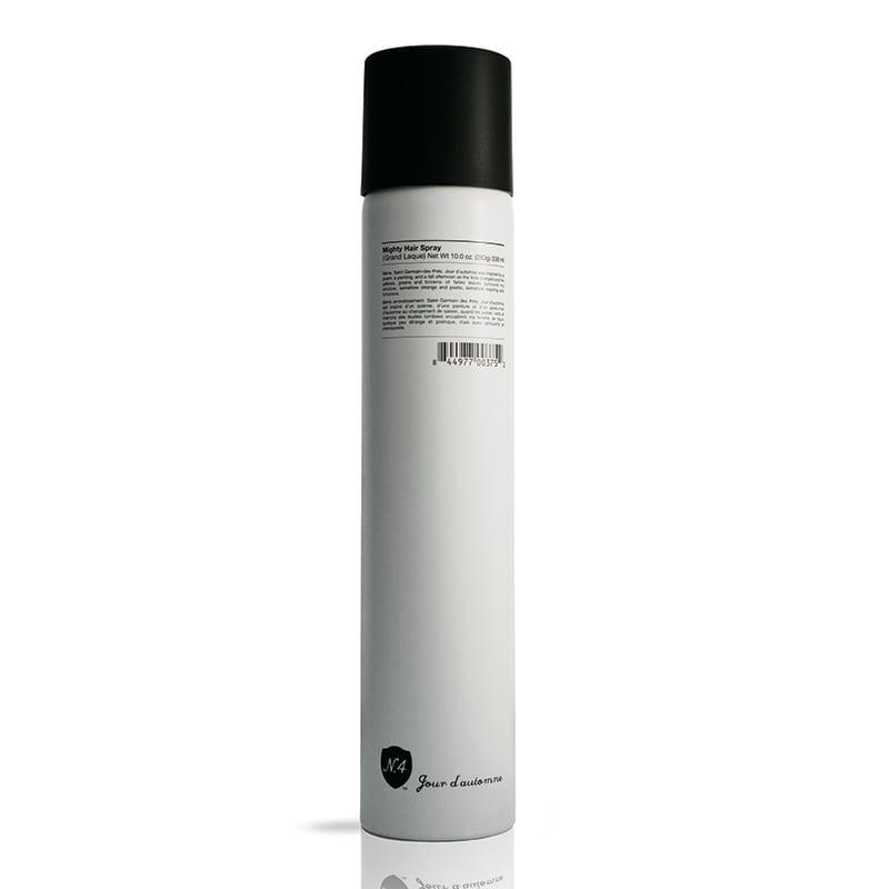 Mighty Hair Spray 10.0oz image