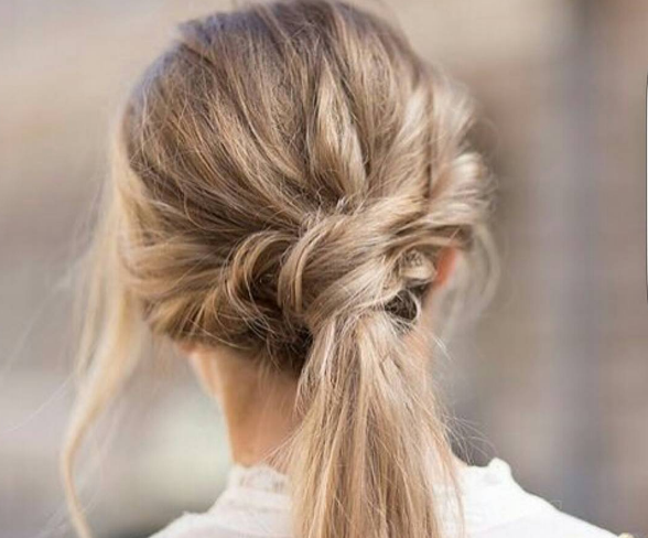 Number 4 Hair Care, Number 4 Hair, Hair Tutorial, Hair How To, Fast Hairstyles, Easy Hairstyles