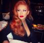 Christina Aguilera, Celeb Hair, Christina Aguilera Hair