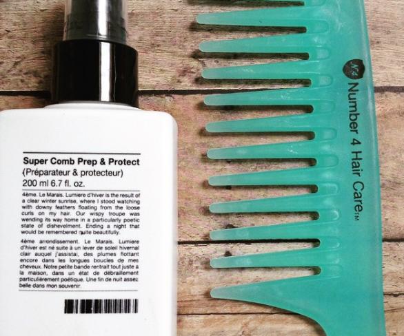 Summer Hair Products, Best Summer Hair Products, Leave In Conditioner