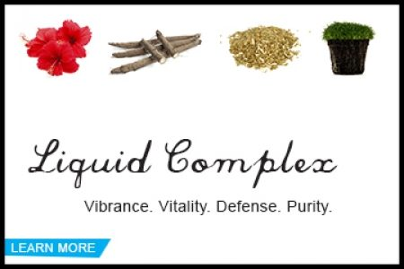 liquid complex