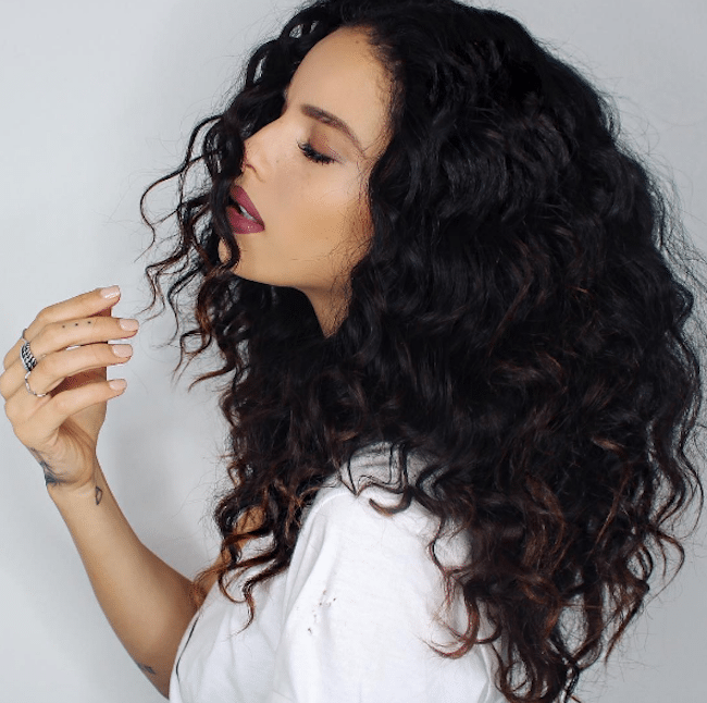 Curly Hair, Curly Hair Tips, Curly Hair Products