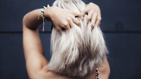Frizzy Hair Tips, Frizz Free Hair