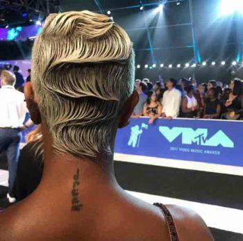 VMA 2017, Sibley Scoles