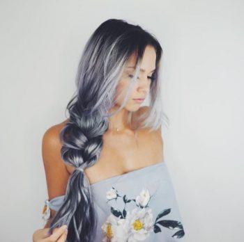thick hair, thick hair tips