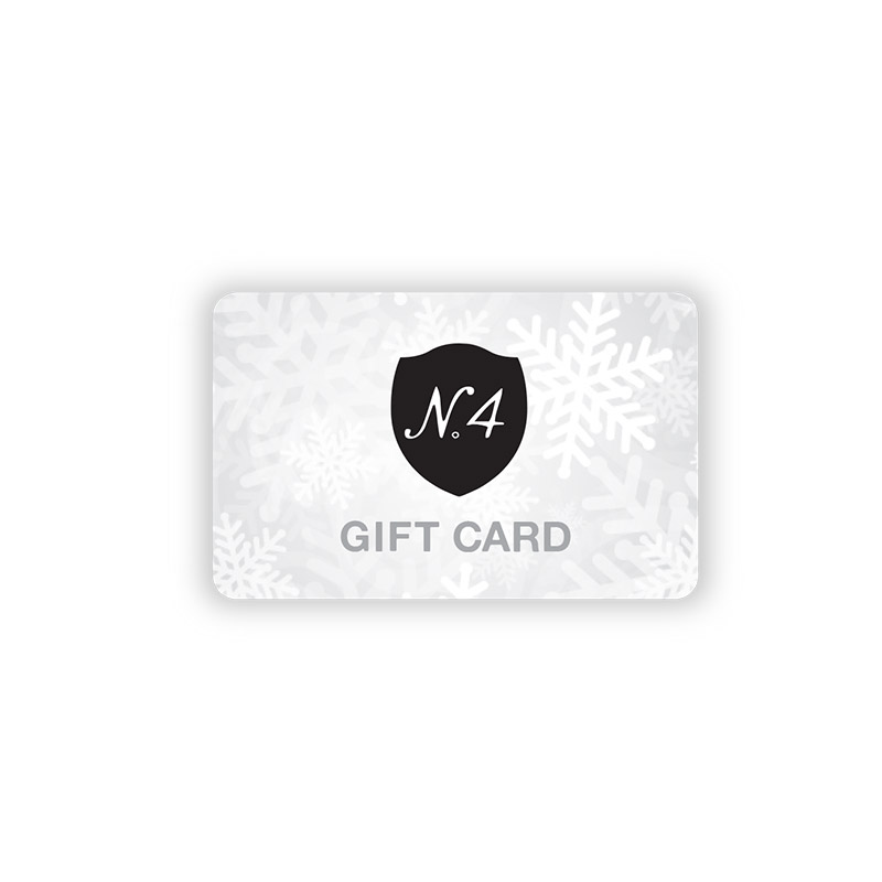 N4 Gift Cards