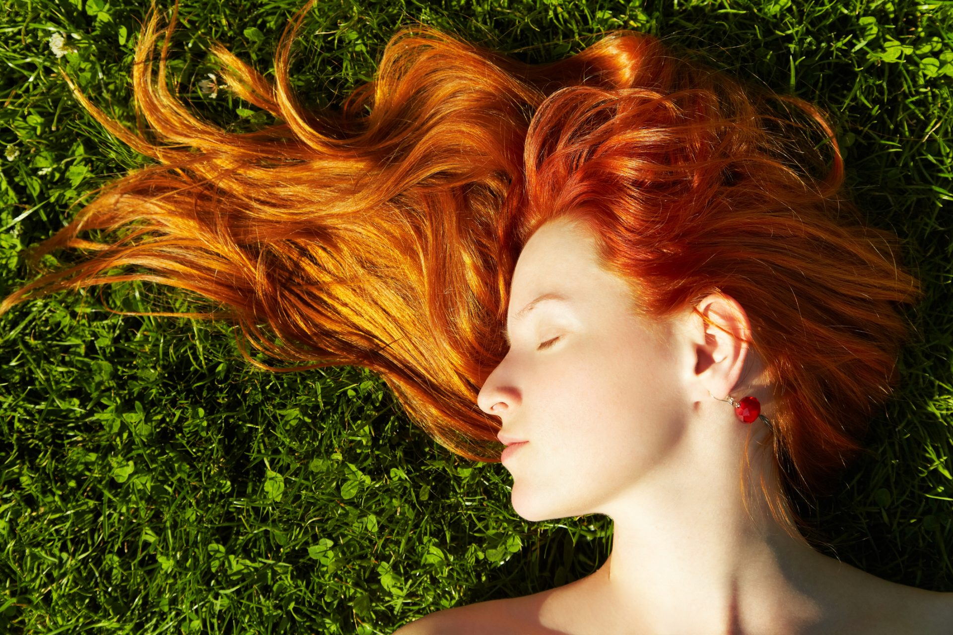 vegan hair care products