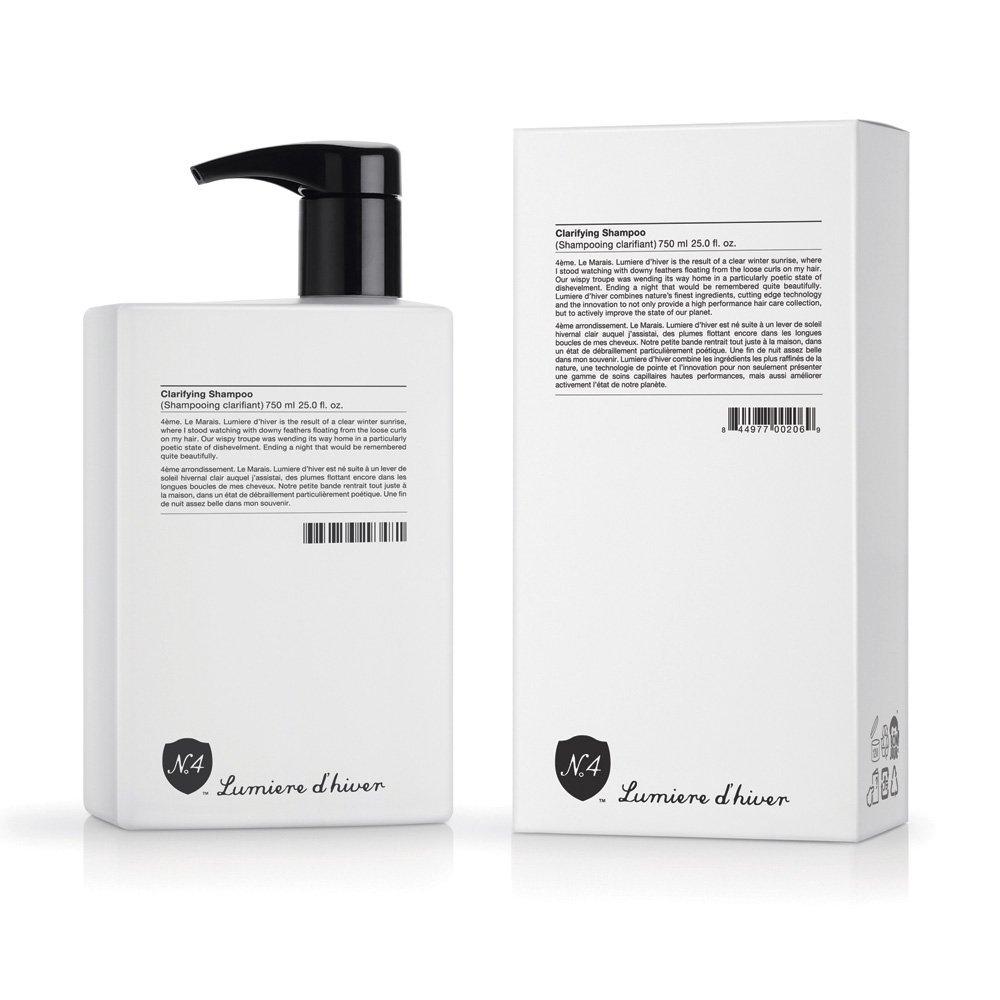 Clarifying Shampoo 25oz