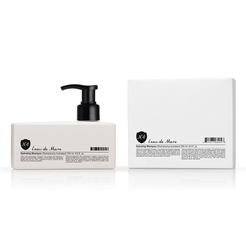 Hydrating Shampoo 8.5oz image