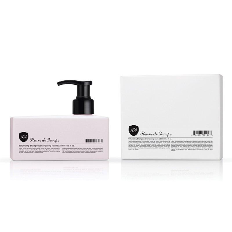 Volumizing Shampoo 8.5oz image
