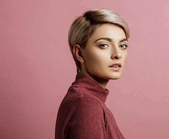 """Autumnal Hairstyles to """"Fall"""" in Love With!"""
