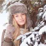 Winter hair care: How to keep hair hydrated in winter with number 4 hair care